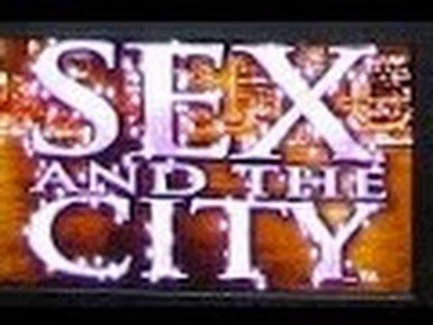 Free slots sex and the city machine gambling trips to louisiana