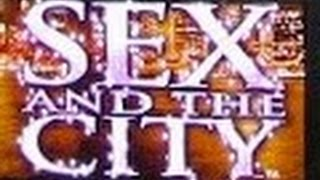 Sex and the City Slot Machine- Live Play-Bonuses