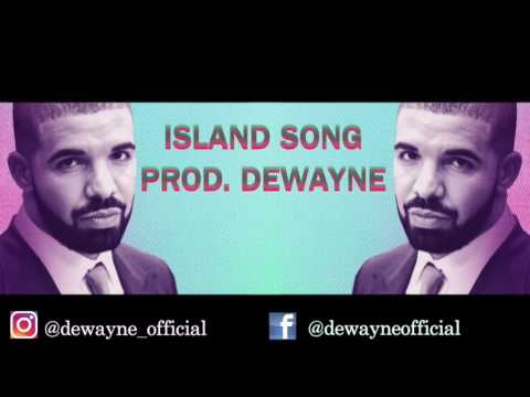 Island Song - DRAKE/DANCE TYPE BEAT (sold)