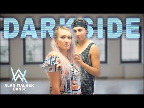 Alan Walker - Darkside dance  Patman Crew Choreography
