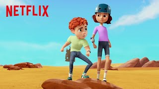 #netflix kids and family