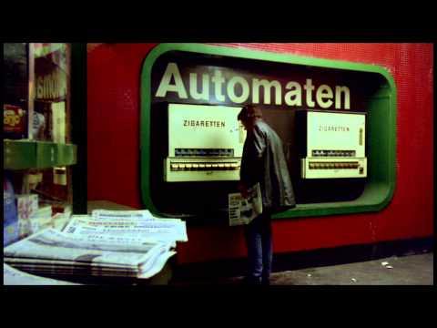 STERIL: 'Erstschlag' starring Richy Müller (Director: Dieter Meier / YELLO)