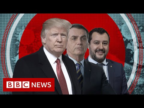 Coronavirus: False claims by politicians debunked - BBC News