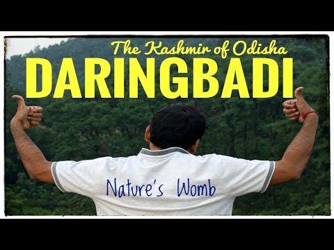 DARINGBADI (KASHMIR OF ODISHA) | A WEEKEND DESTINATION