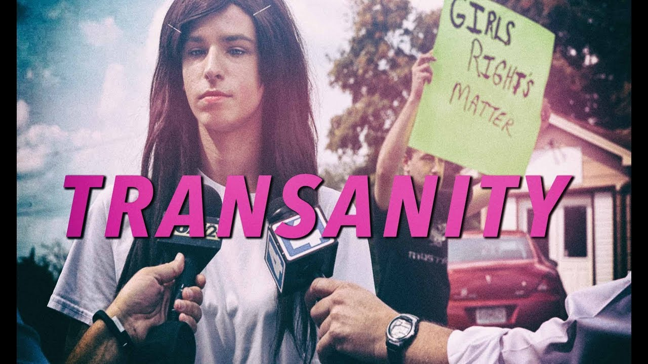 in charge trannies