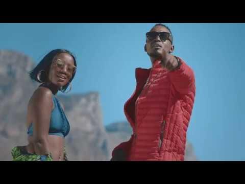 Akaaba - Lydia Jazmine X FaceeOff Ug (Official Video)