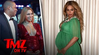 Beyoncé and Jay Z Have Welcomed Their Twins! | TMZ TV
