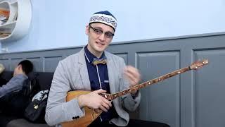 3 ролик. Soyletube - уроки казахского языка.