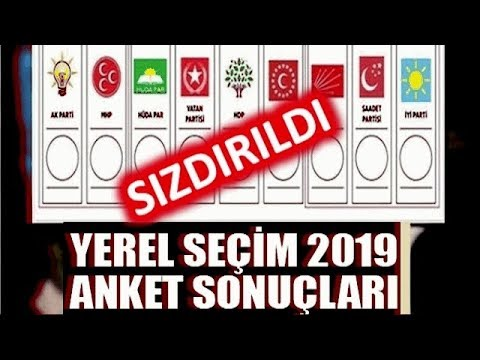 CHP İYİ parti oyunu artırdı! Mart yerel seçim son anketleri. Ankara Cumhur ittifakı Ak parti MHP oyu
