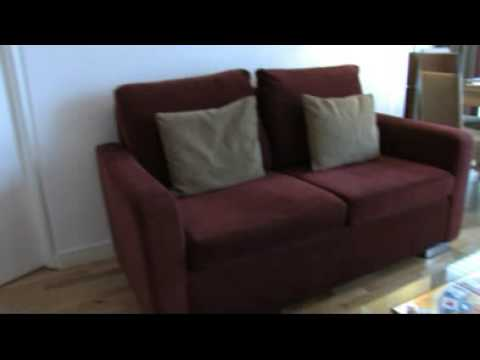 Liverpool Serviced Apartment  Kids Living Room