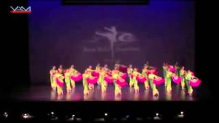 Jasmine by Atlanta Professional Dance Academy at 2013 World Ballet Competition