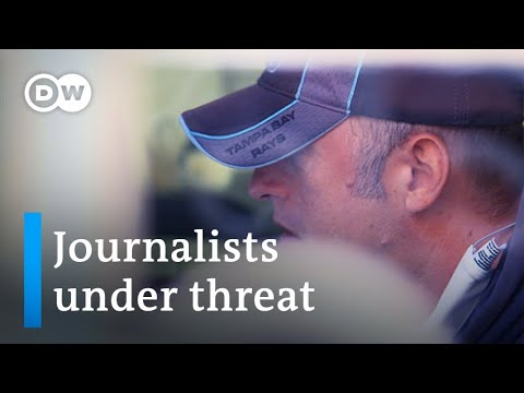 Coronavirus Hungary: Orban government muzzles journalists | DW News