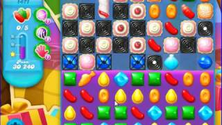 Candy Crush Saga SODA Level 1471 CE