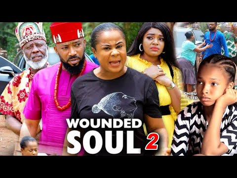 Download WOUNDED SOUL SEASON 2 (Trending New Movie )Fredrick Leonard 2021 Latest Nigerian Nollywood  Movie