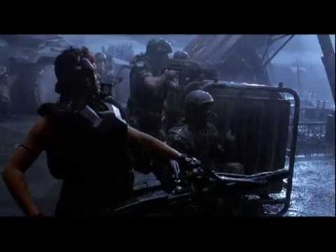 Aliens (1986): Colony Approach