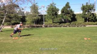 Top 5 Agility Cone Drills | Sweat City Athletic Performance Training