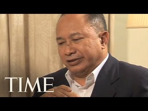 10 Questions For John Woo | TIME