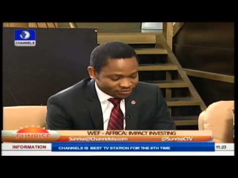 Forget Risks And Invest In Nigeria, Financial Analyst Urges Foreign Investors Pt.1