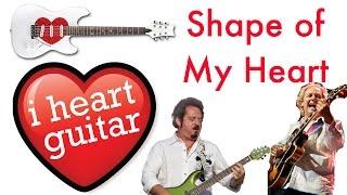 Play Shape Of My Heart