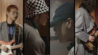 HYUKOH (혁오) - GOLD (Chet Faker) 🇰🇷 🇰🇷 🇰🇷 88rising
