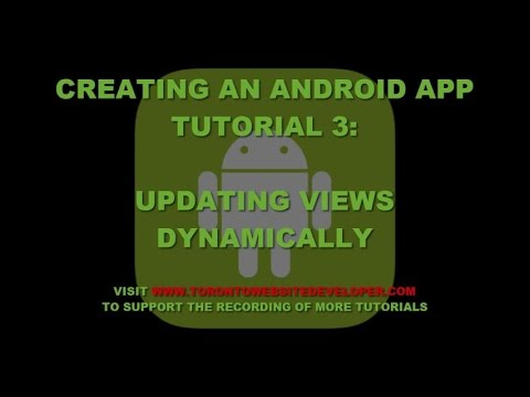 [Android – java – Tutorial] How to write and read txt-files from your Android Application