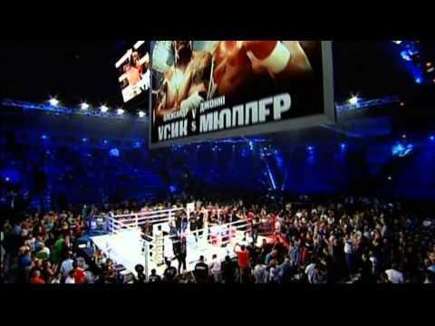Ковалев - Уорд 2: где смотреть и кто покажет бой-реванш