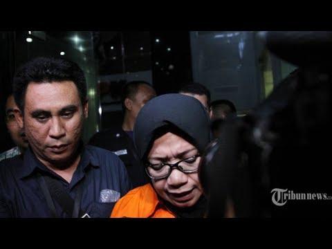 Suami Eni Saragih, Bupati Terpilih Temanggung Ikut Diamankan KPK