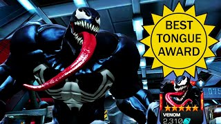 Marvel Contest of Champions. Slaying with My 5 Star Venom. Epic Gameplay. Very Good Champion!