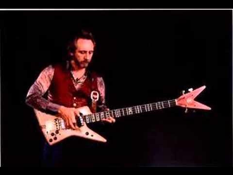 "John Entwistle plays Jimi Hendrix' ""Red House"""