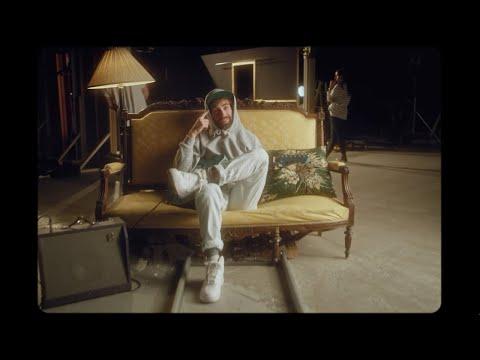 Jérôme 50 - Chaise musicale [officiel music video]