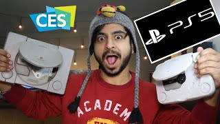 "Sony Finally Talks about Playstation 5 on stage || ""PS5"" Reveal 
