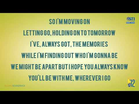 Miley Cyrus - Wherever I Go Lyrics