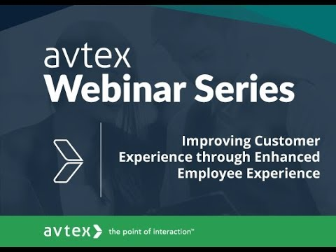 Improving Customer Experience through Enhanced Employee Experience