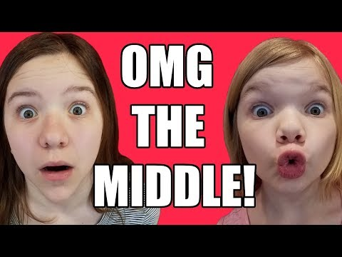 OMG Why Don't You Just Meet Me in the Middle? Video