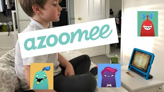 Best App For Kids Ipad Uk 2018 | Azoome Review