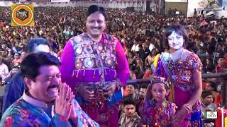Bhavin Shastri With Bollywood Dhol King Hanif & Aslam - 3