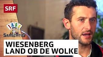 Jodlerklub Wiesenberg: Land ob de Wolke   Samschtig-Jass   SRF Musik