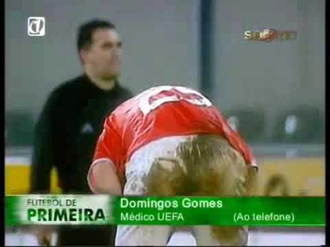🔴 SL BENFICA 0-2 FC PORTO (EM DIRETO) - Liga Nos Jornada 3 RELATO from YouTube · Duration:  2 hours 49 minutes 20 seconds