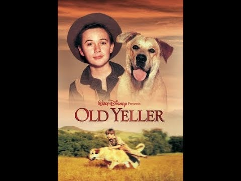 Old Yeller Movie Review