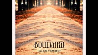 Boulvard - Bag Full of Stories
