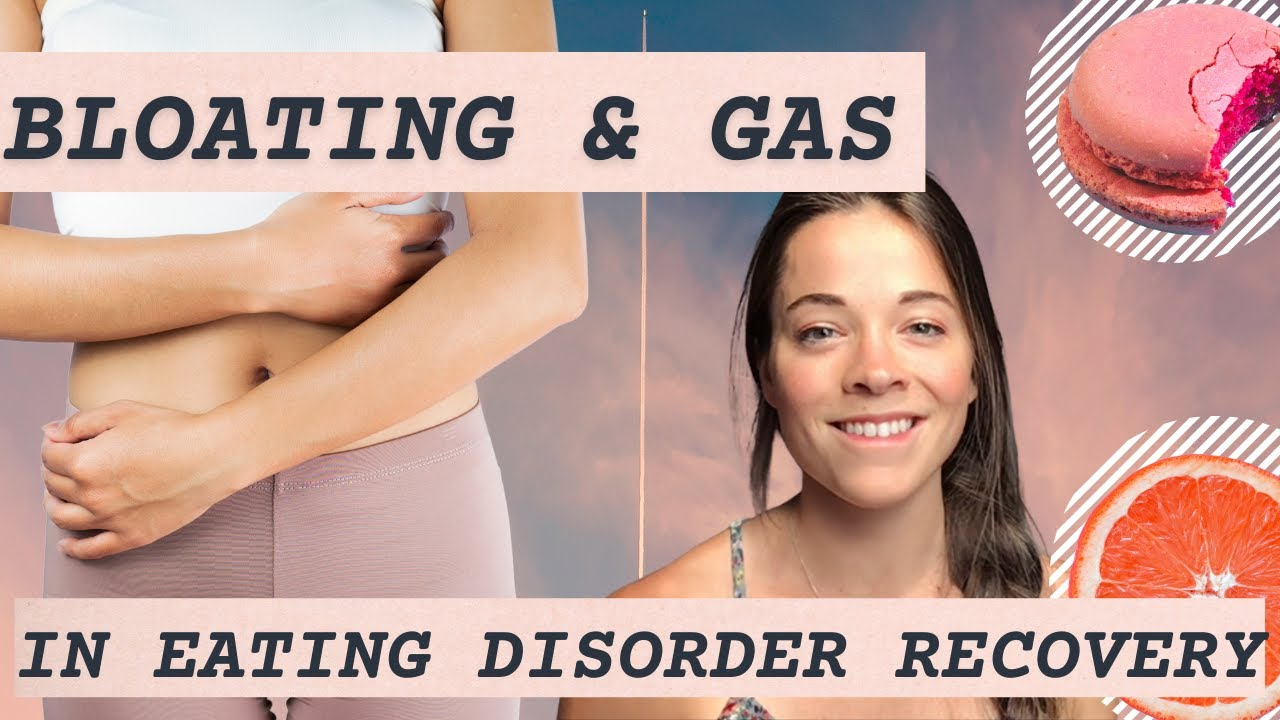 Irritable bowel syndrome and disordered eating recovery