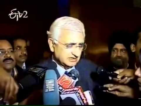 There are no issues on nuclear liability, says Salman Khurshid