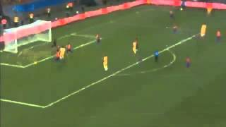Chile vs Australia 3 1 2014 Goals & Highlights World Cup 2014