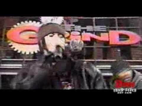 Bone thugs-n-Harmony - Thuggish ruggish bone