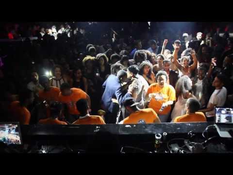 .:: Batucada Porto Grande : Show NB Coimbra 2016 ::.