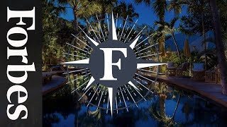Experience The ForbesLife Travel Guide