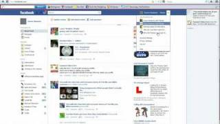 How to block and unblock people from facebook!