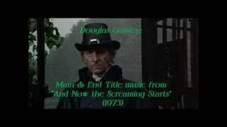 "Douglas Gamley: music from ""And Now the Screaming Starts"" (1973)"