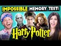 The Impossible Harry Potter Memory Test Too Much Information mp3