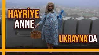 Ukraynada Türk Annesi Olmak - Hayrettin